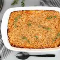 Creamy Mac-n-Cheese Recipe