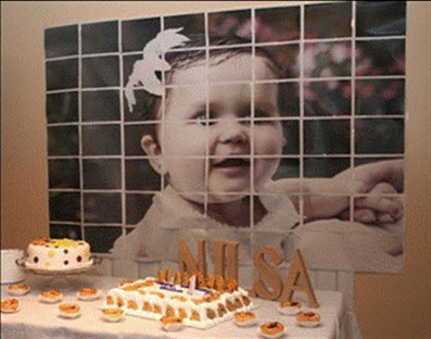 Add A Photo Mural To Your Celebration!