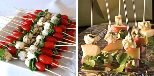 Now Serving Skewers Celebrations At Home