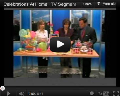 TV Segment Video