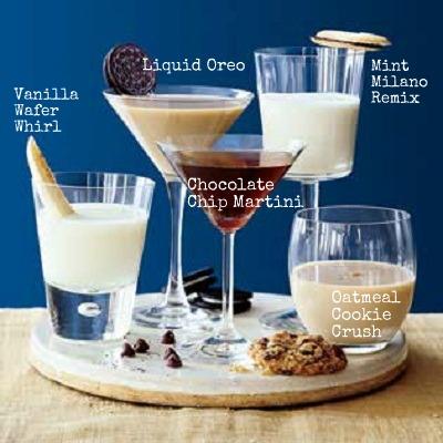 Drink Your Dessert