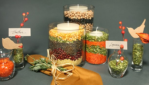 Need A Last-Minute Thanksgiving Centerpiece?