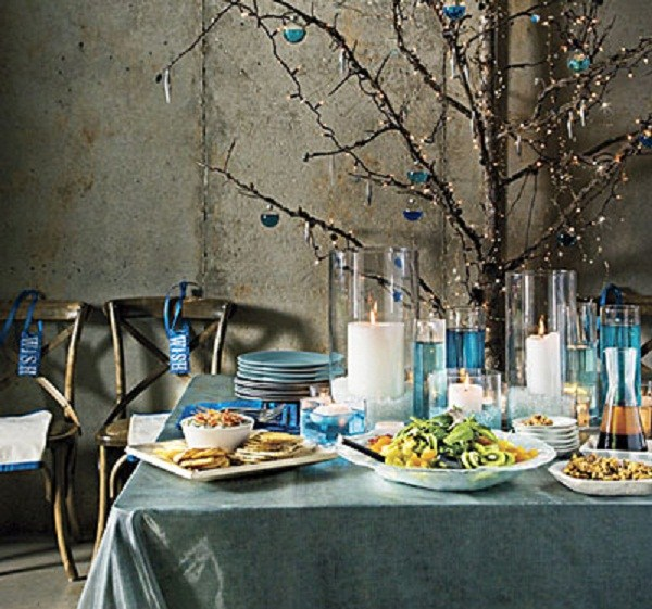 Last minute creativity for new years eve celebrations at home - Last minute new year s eve party ideas ...