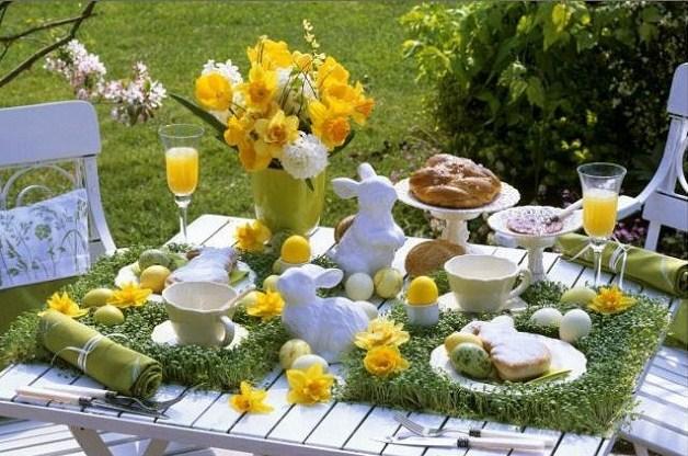 Hippity Hoppity, Easter's On It's Way…