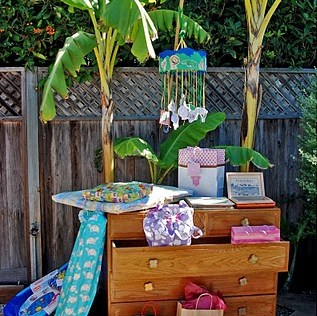 """""""Jungle Fever"""" Baby Shower {guest feature}"""
