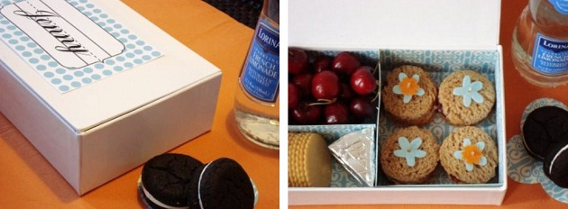 Boxed lunch ideas celebrations at home consider forumfinder Gallery