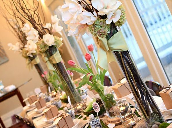 """Spring Baby Shower """"How 'Tweet' It is"""" {guest feature}"""