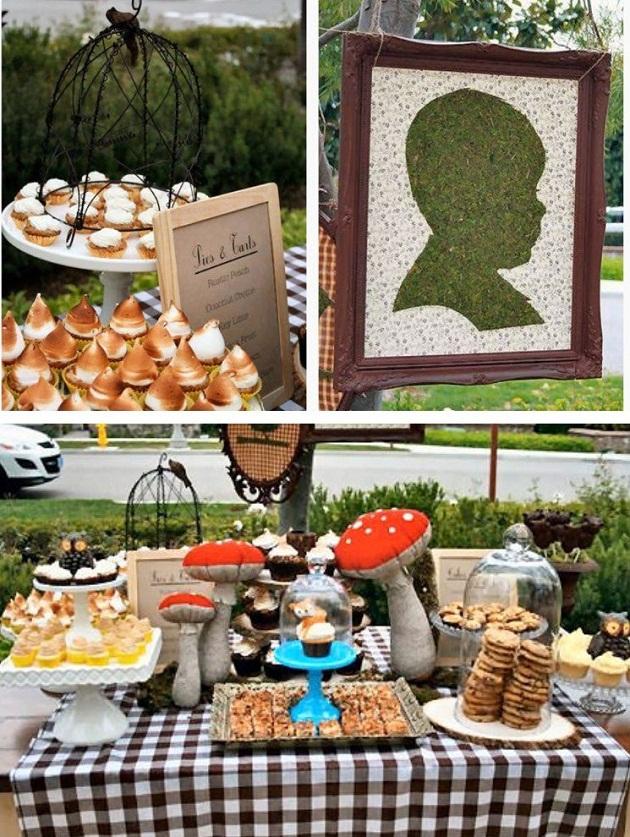 desserts&frame