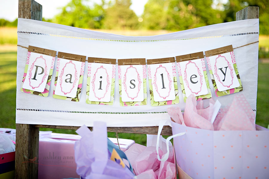 backyard baby shower guest feature celebrations at home