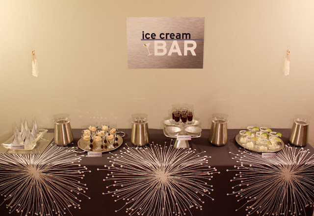 "Ice Cream ""BAR"" {guest feature}"