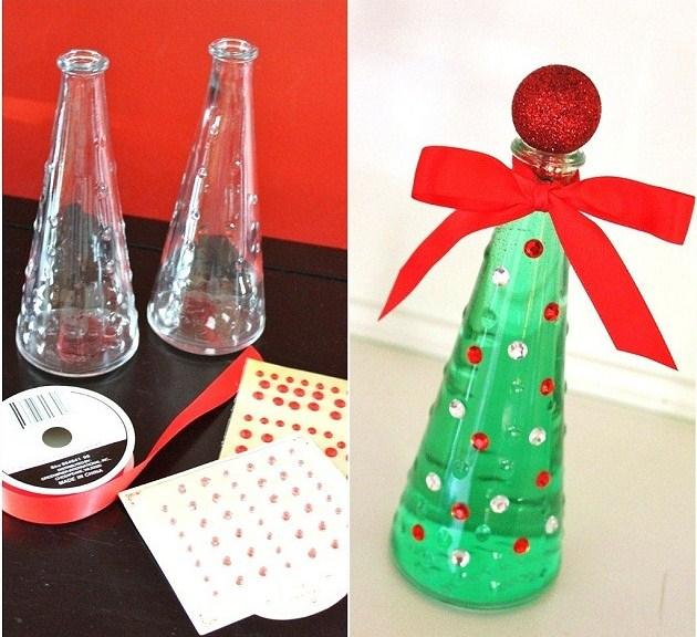 ikea vase christmas trees celebrations at home. Black Bedroom Furniture Sets. Home Design Ideas