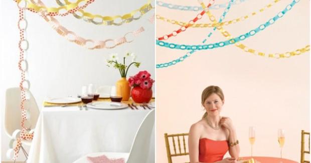 Trend Alert: Paper Chains