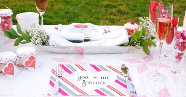 "A ""Love""ly Picnic {Guest Feature}"