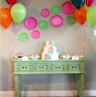 """She's About To """"POP"""" Baby Shower {guest feature}"""