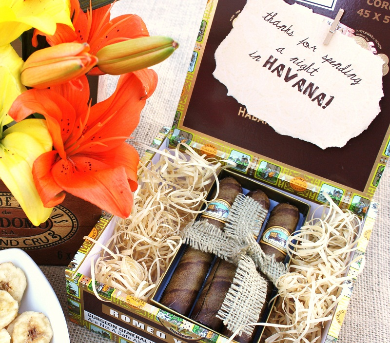 Gift Ideas Real Log Style: Celebrations At Home