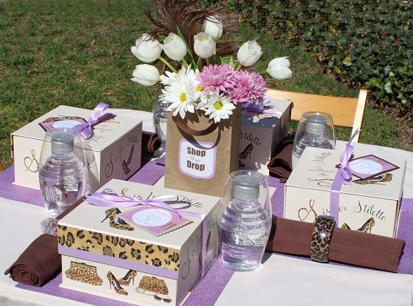 Ideas For A Ladies Luncheon
