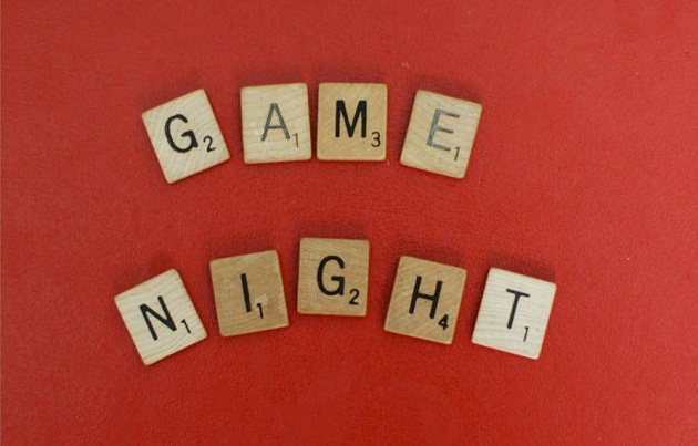 Game Night Party {guest feature}