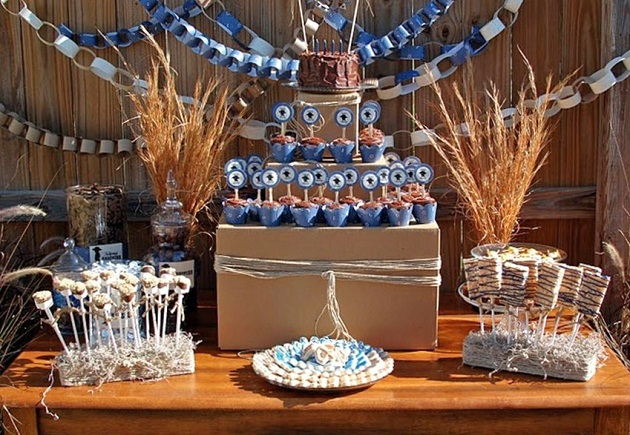 Little Cowboy Party Guest Feature Celebrations At Home