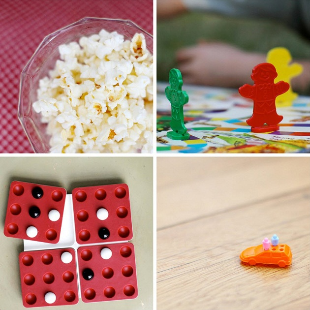 This game night party from Laura Lee is absolutely fabulous. Get inspired with her fabulous ideas and host your own game night.