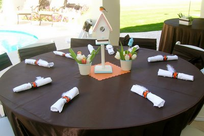 Little Birdie Soiree {guest feature}