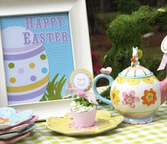 Easter FREEBIES