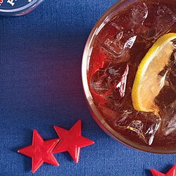 """All American"" Cocktail"