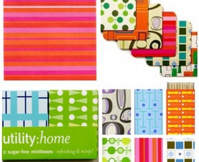 Modern Products By Utility:Home