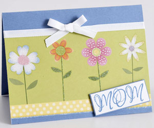 Creative Touches For Mom