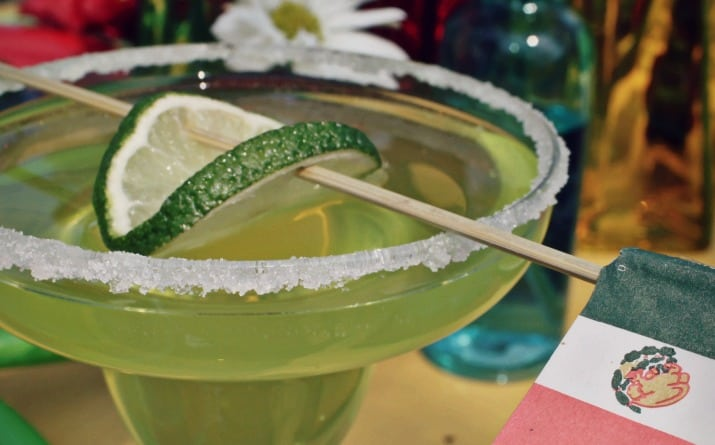 Beer Margarita Recipe for Easy Entertaining