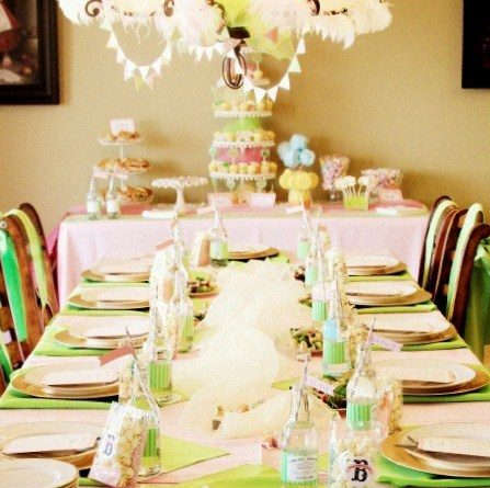 Meet-The-Baby Shower {guest feature}