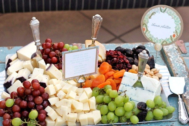 a rooftop wine food pairing party guest feature celebrations