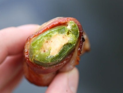 Jalapeno Poppers Recipe