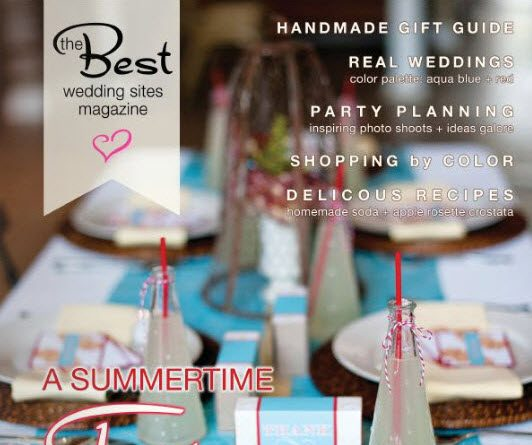 Best Wedding Sites Magazine