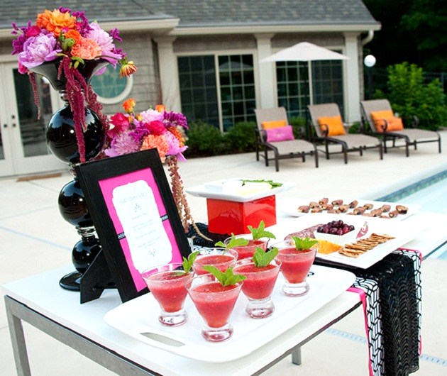 The best drinking game for bachelorette party girls night for At home bachelorette party ideas