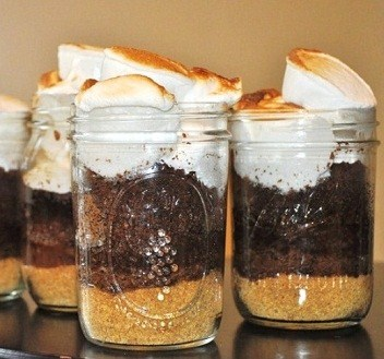 National S'mores Day Recipe Ideas