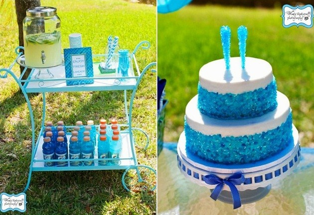 Wet & Wild Water Party {guest feature} - Celebrations at Home