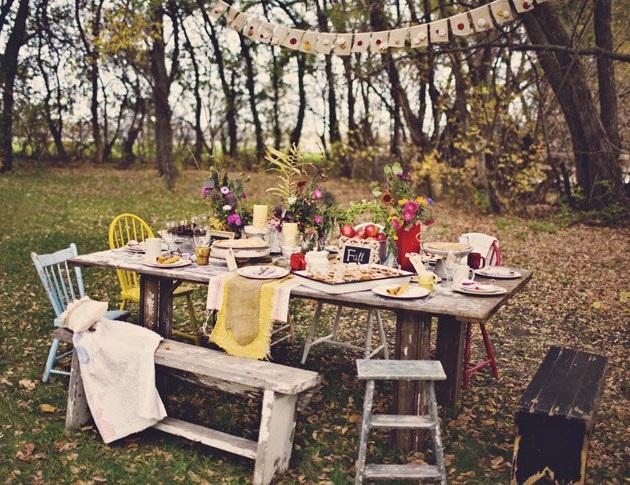 A Farm Wedding with Fancy Dress, Fun & Frolics: Lauren