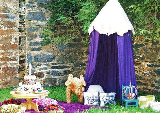 Celebrate Autumn With Jewel Tones {Vendor Challenge}
