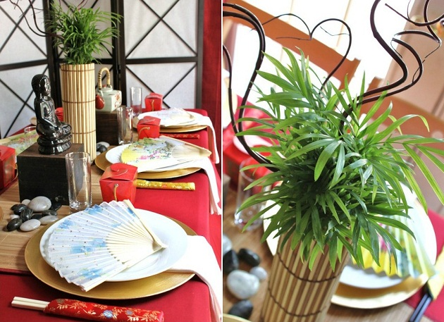 How to host an asian themed dinner party celebrations - Chinese dinner party ideas ...