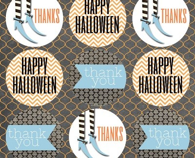 FREE Halloween Printable Collection
