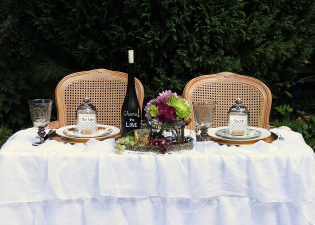Ideas for a wine themed wedding celebrations at home one junglespirit Image collections