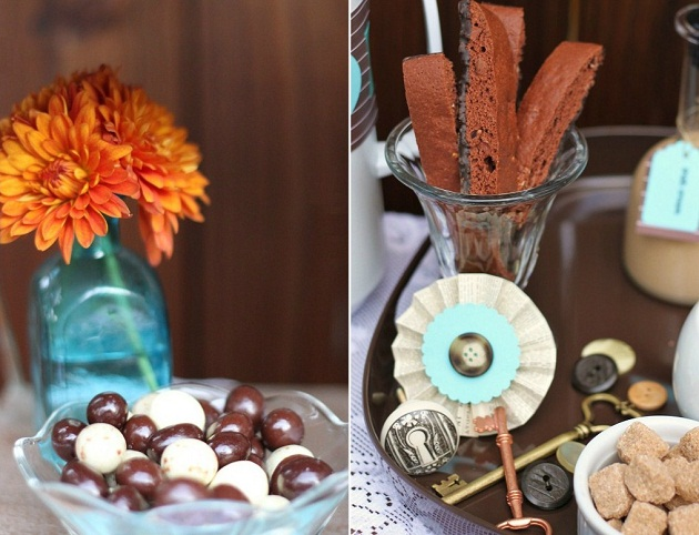 Entertaining How To Set Up A Coffee Bar Celebrations At Home