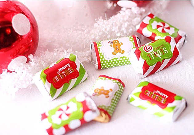 Hot cocoa amp candy christmas party guest feature celebrations at