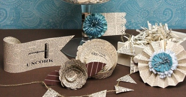 paper crafts tutorial