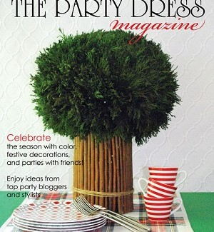Holiday E-Magazines