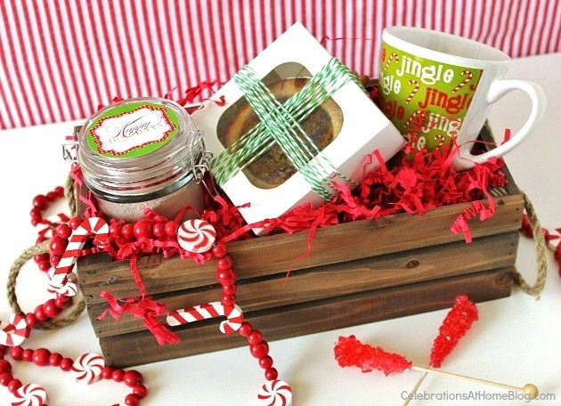if you enjoy making your own gifts to give here is a sweet gift idea  Homemade Christmas Gifts For Guy Friend