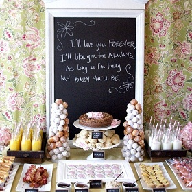 Top Party Ideas From Last Year + Tell Us What You Want To See!