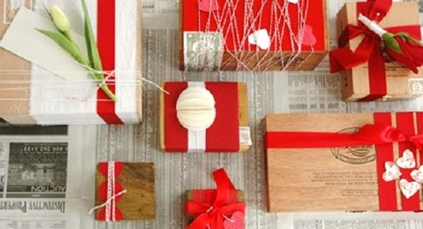 Turn A Cigar Box Into A Gift Box