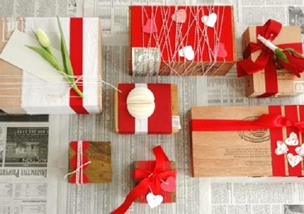 Turn A Cigar Box Into A Gift Box