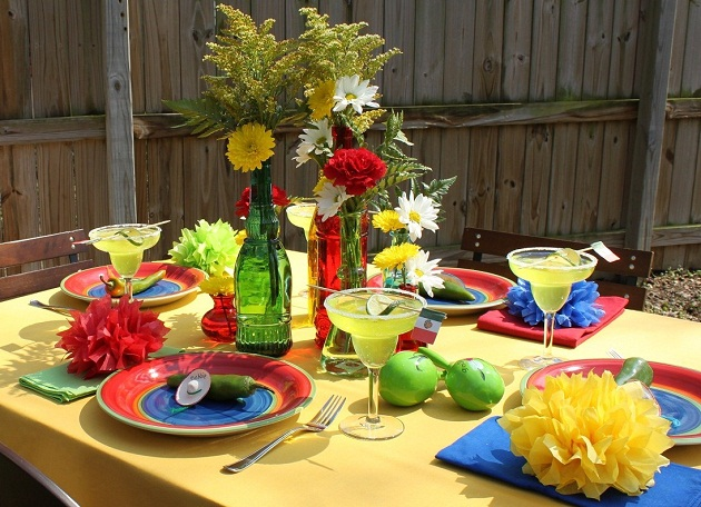 Final ... & Party Design Basics - How To Create Pretty Centerpieces ...